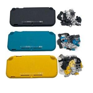 Image 1 - Nhựa Thay Thế Vỏ Ốp Lưng Dành Cho Máy Nintendo Switch Lite Nslite Tay Cầm Cứng Nhà Ở Vỏ Dán Mặt Lưng Bao W/Nút Bộ