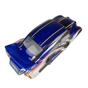 1/10 RC Drift Car PVC Body She