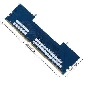 Image 5 - Profissional portátil ddr4 SO DIMM para desktop dimm memória ram conector adaptador de desktop cartão de memória usb conversor adaptador
