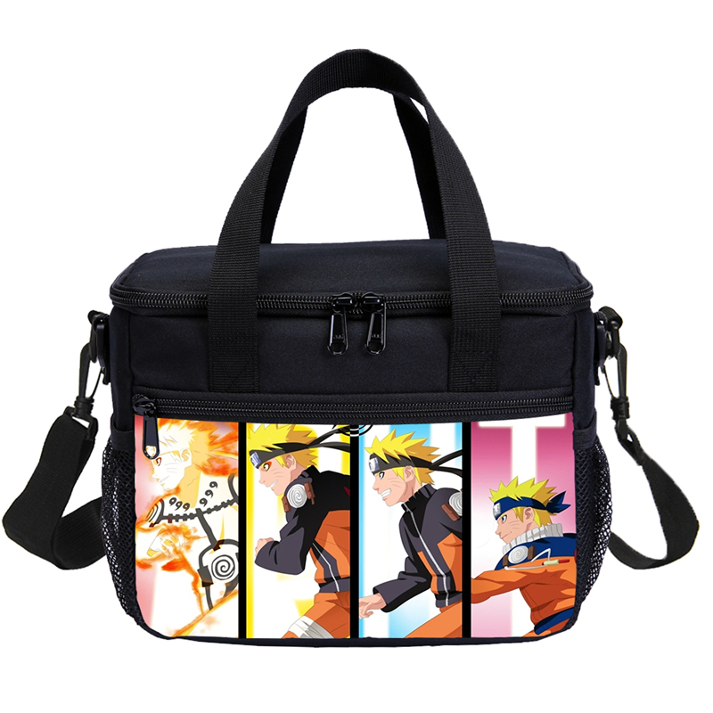 Lunch Bag Insulated Cool Carry Storage Food Picnic Bags Office School Lunchbox j