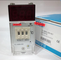 Sterownik TC4896-DD-R3 DIN 48*96 nowy i oryginalny TC-4896-DD