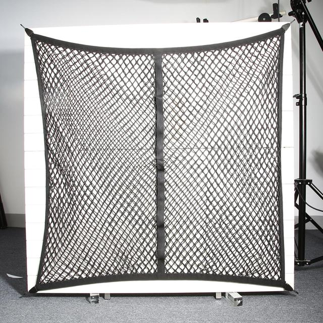 Universal 180x150 High Elasticity Pickup Truck Car Luggage Container Storage Net Car Styling Accessories