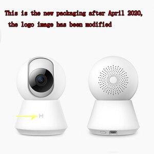 Image 5 - Умная Молодежная камера Xiaomi Mijia chuang mi, веб камера 1080P, Wi Fi, наклон в двух плоскостях, ночное видение, угол обзора 360 градусов, видеосъемка Baby Monit