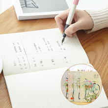 Ruled Lined A5 Note Book Journal Diary Notepad Memo Planner Stationery School