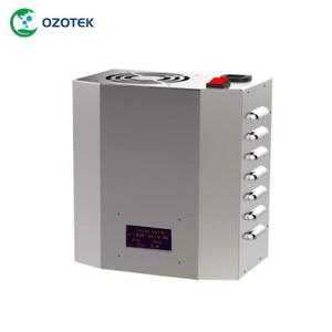 Image 1 - 5 gr/std Ozon wasser generator für krankenhaus wasser behandlung 1 3ppm ozon wasser konzentration
