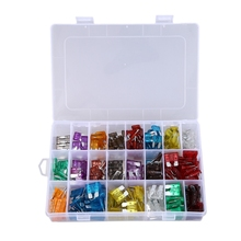 NEW-300Pcs Mini Blade Fuse Assortment Car Automotive Truck A