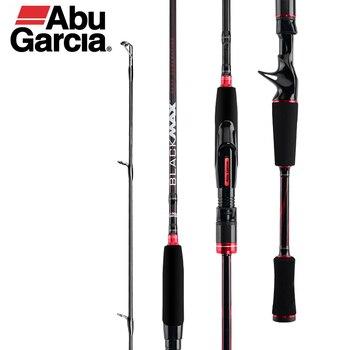 kingdom keel iii fishing rods l ml m mh high quality spinning Original Abu Garcia 1.98m ML M MH Power New Black Max BMAX casting Spinning Fishing Rod Carbon fishing rod