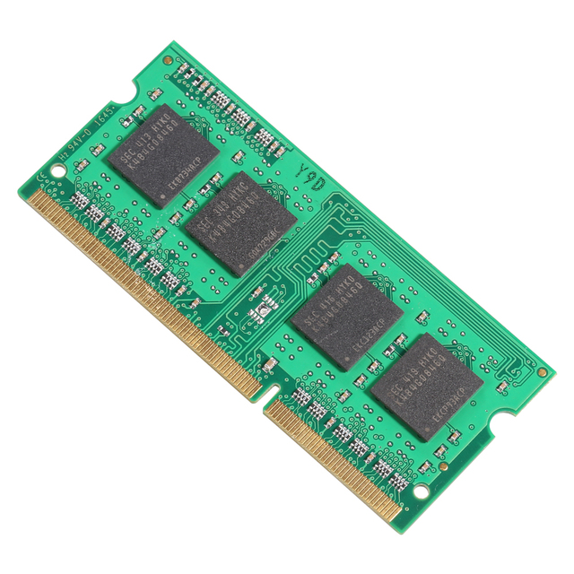 VEINEDA Sodimm DDR3L 2 ГБ 4 ГБ ОЗУ Память ddr3L 1333 МГц для ноутбука Intel AMD оперативная память ddr3L-1333 память 4