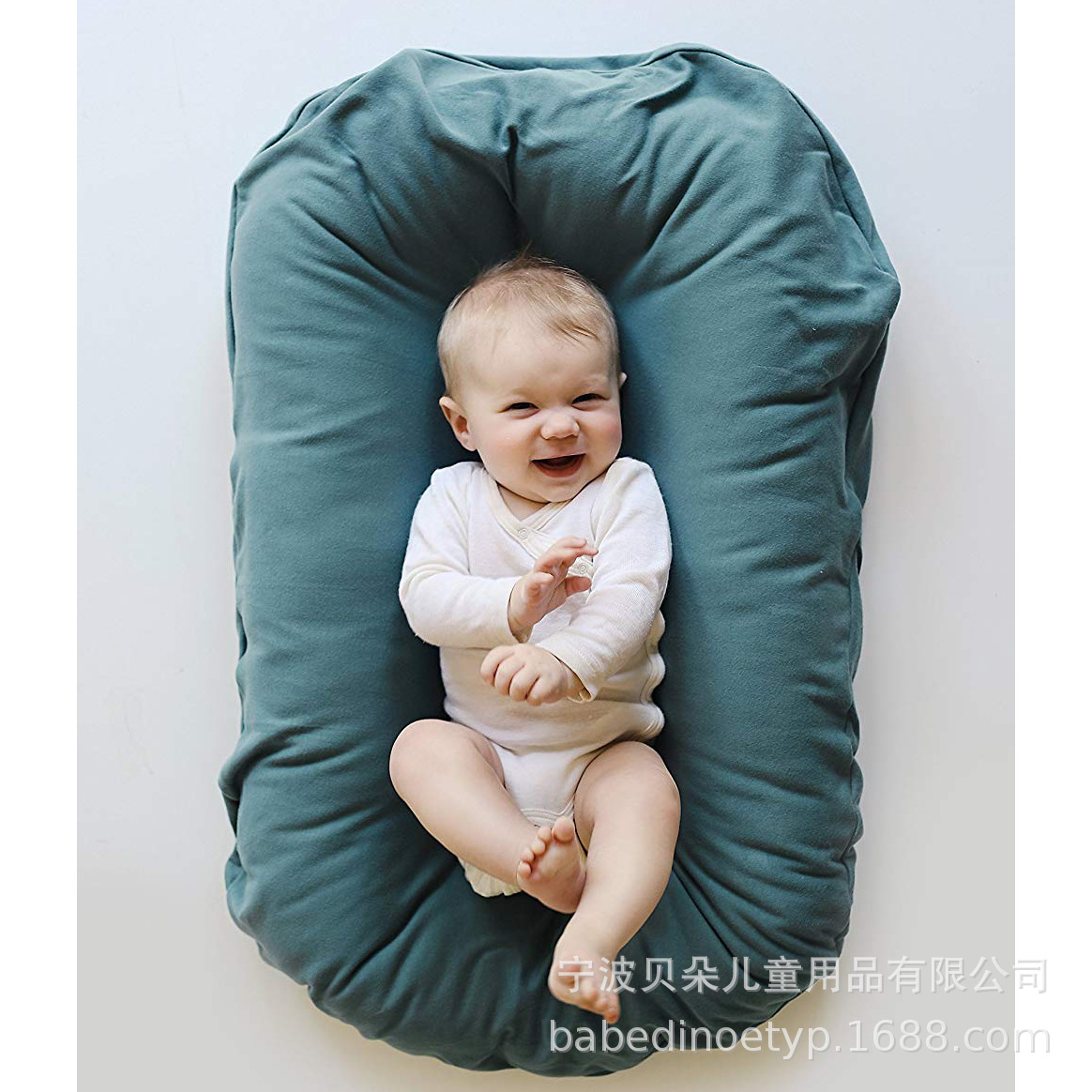Baby Bed In Bed Travel Bed Easy Fold Sleeping Next Baby Nestins  Bed Crib Portable Removable And Washable Crib Travel Bed For