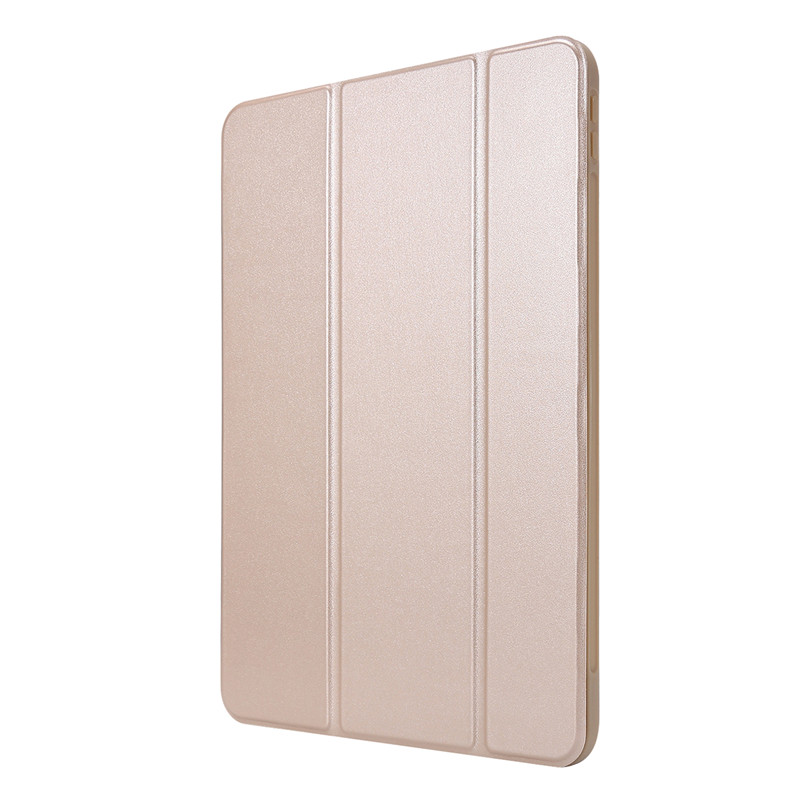Silicone Leather Smart Case 2020 Cover Tri-fold Case Case PU For iPad For Soft 11Pro