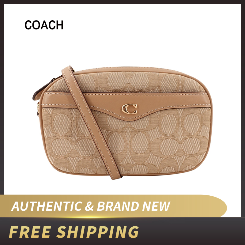 Authentic Original & Brand New Coach F73953 Convertible Belt Bag