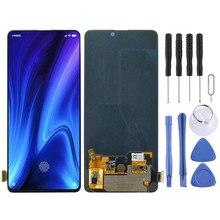 For Xiaomi Redmi K20 Pro / K20 / Mi 9T LCD Screen and Digitizer Full Assembly недорого