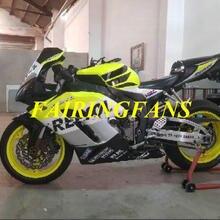 Мотоциклетный вставной обтекатель комплект для HONDA CBR1000RR 04 05 CBR 1000 RR CBR 100RR 2004 2005 CBR1000 Обтекатели на кузов+ подарки HA06