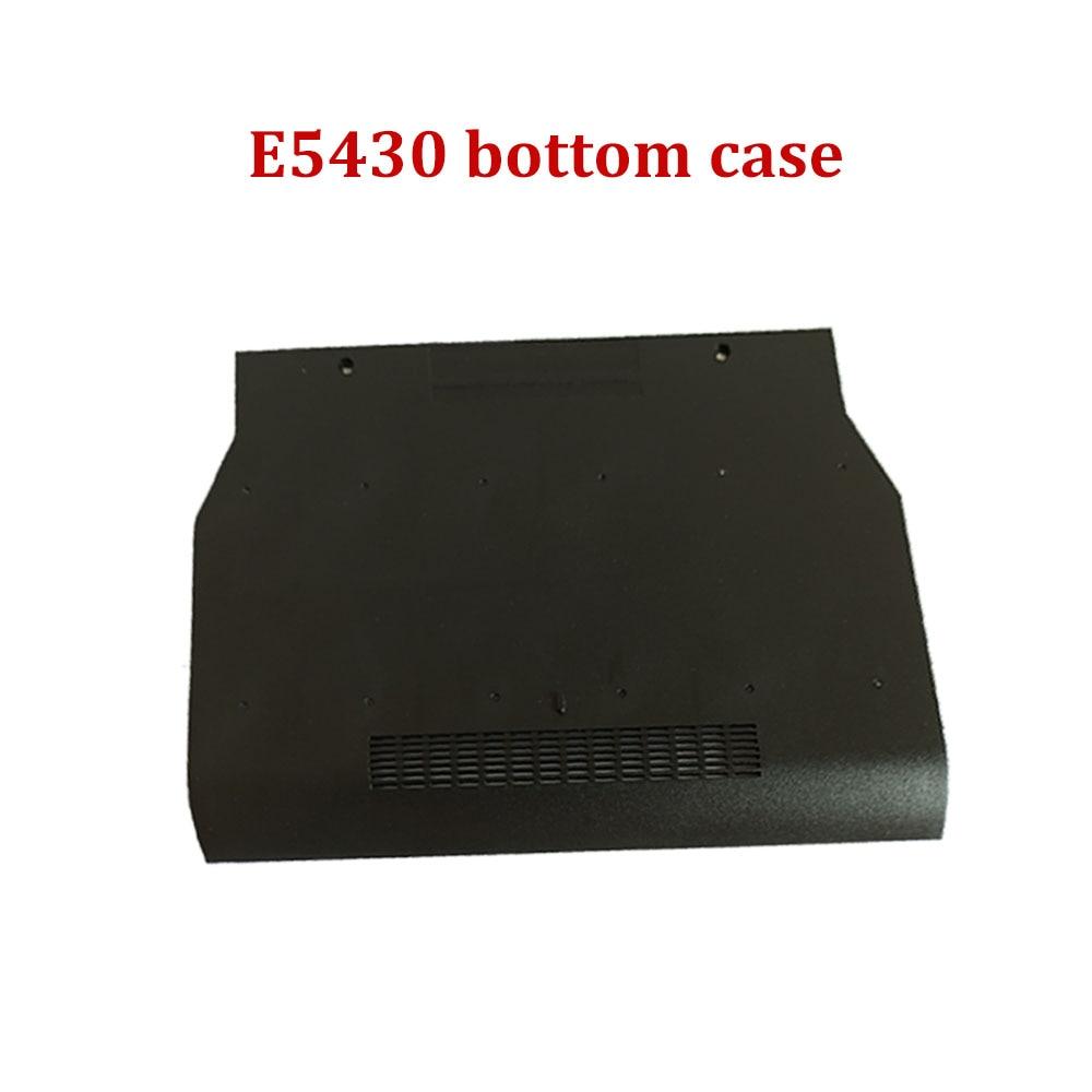 E крышка электронной оболочки задняя крышка Нижняя чехол Dell Latitude E5430 низ чехол Дверь Крышка батарейного отсека