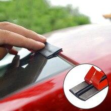 Резиновые Автомобильные Уплотнители, уплотнительные ленты для краев BMW 3, 5, 7 серии, E32, E34, E36, E38, E39, E46, E60, E66, E90, M3, M5