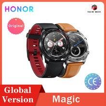 Honor Magic Smart Horloge Gps Waterdicht Hartslag Tracker Sleep Werken 7 Dagen Bericht Herinnering راقب Assistir Часы