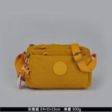 2020 luxe 100% Original Bolsa Kiple Sac à dos dames Carteira Feminina Hombre femmes Carteras Sac Femme avec porte-clés Sac à main