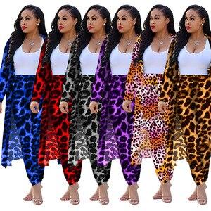 Image 3 - S 4XL New African Elastic Bazin Baggy Pants Rock Style Dashiki Long Sleeve Famous Suit For Lady/women Coat And Leggings 2pcs/se