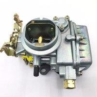 79-85 carburador de substituição para holley 1940  (1 v) 200 223 240 250 262 300 2.3l