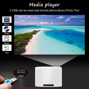 Image 4 - Touyinger S1080 C2 מלא HD 1080P LED מקרן (4K וידאו אנדרואיד 9 Wifi אופציונלי) חכם קולנוע ביתי AC3 200 אינץ 4D Keystone