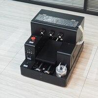 Volle Smart Pvc Karte Drucker Uv Drucker A4 Handy Fall Drucker-in Drucker aus Computer und Büro bei