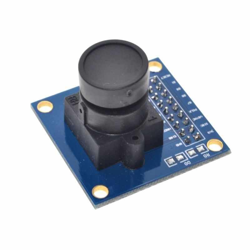Đơn chip Ổ Module Camera Chi Tiết Sửa Chữa OV7670 Module Camera Sử Dụng FIFO STM32 Ban Phát Triển Để Lái Xe
