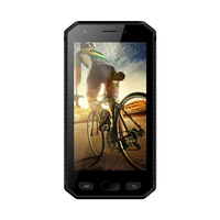 KEN XIN DA E&L S30 Original 4.7 IP68 Waterproof Rugged Mobile Phone 2GB+16GB 8.0MP 2950mAh Dual SIM 4G Tough Outdoor Smartphone
