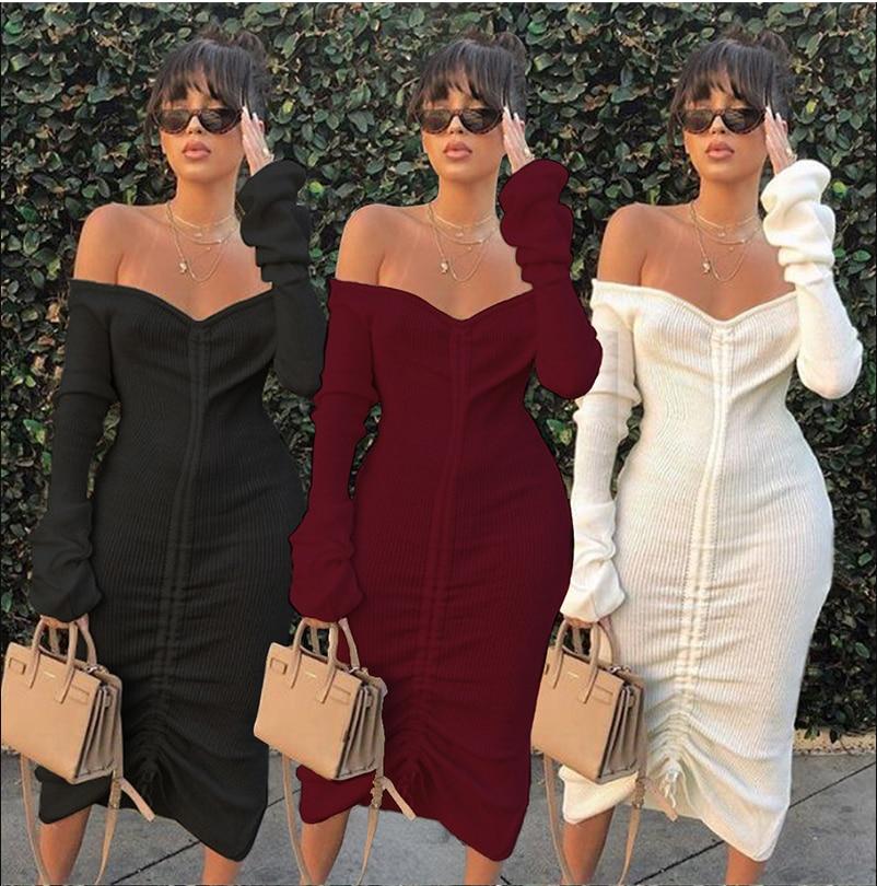 Adogir Women Fashion Dress