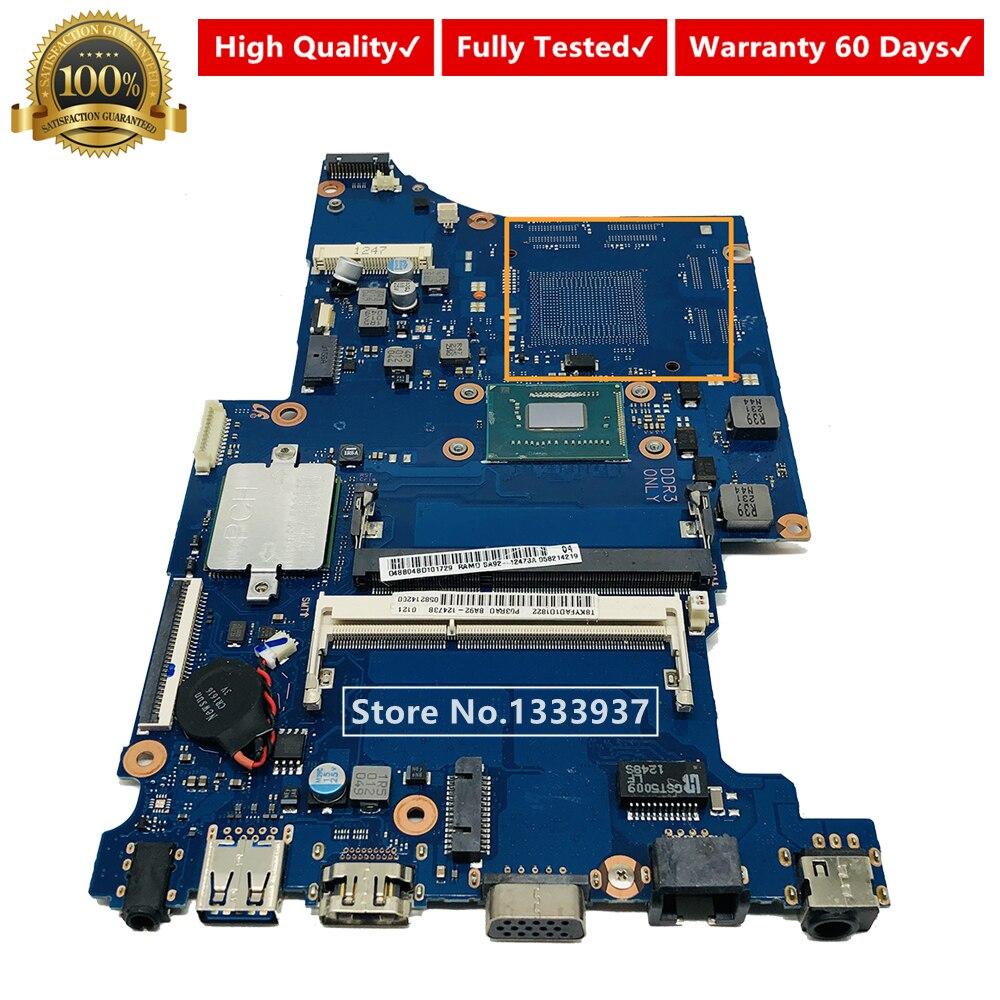 For SAMSUNG NP370R4E NP370R5E NP470R5E Mainboard BA41-02176A BA92-12473A BA92-12473B PENTIUM 2117U Laptop Motherboard