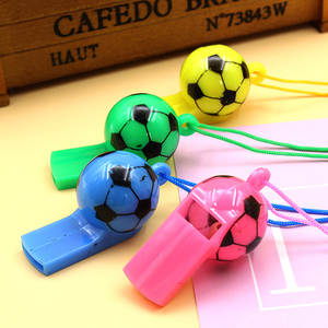 Toys Toy-Ball Floating Spherical Funny Child Solid 1pcs Whistle Mixed