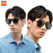 Оригинальные солнцезащитные очки xiaomi mijia для мужчин и женщин