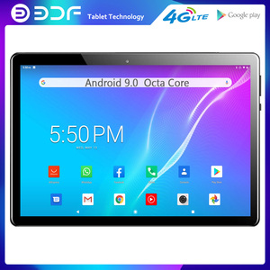 2020 New 10.1 Inch 4G LTE Phon