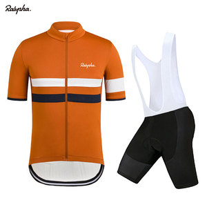 Image 2 - Raphaful 2020 Summer Pro Team Northwave Mens mtb Bike wear Breathable Mountain Bicycle Clothes Sportwears cycling clothing Kits