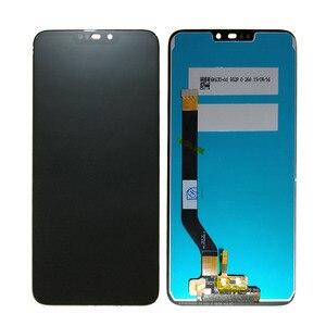 Image 1 - For Huawei Honor 8C LCD Display Screen Touch Digitizer Assembly BBK LX2 BKK LX1 BKK L21 honor 8c LCD BKK AL00 BKK TL00 BKK AL10