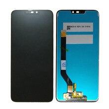 สำหรับ Huawei Honor 8C จอแสดงผล LCD TOUCH Digitizer ASSEMBLY BBK LX2 BKK LX1 BKK L21 Honor 8C LCD BKK AL00 BKK TL00 BKK AL10