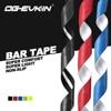 OG EVKIN BT 001 Stuur Tape Road Bar Tape Polyurethaan/Eva Anti Vibratio Fietsen Fiets Accessoires Met 2 Bar plug