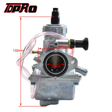 TDPRO 26mm Racing Carburetor Carby For 125cc 140cc 150cc Lifan YX Zongshen Pit Dirt Bikes Stomp Thumpstar Braaap Atomic DHZ SSR