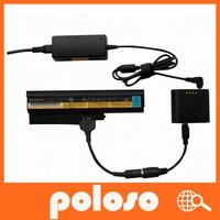 external laptop battery charger RFNC5 with USB port charging for TOSHIBA PA3536U PA3191U R15 TO PA3420U