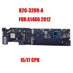 A1466 2012 820-3209-A Laptop motherboard for Apple Macbook Air A1466 2012 original mainboard 4GB-RAM I5-CPU