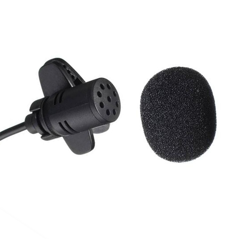 3.5mm jack microphone (3)
