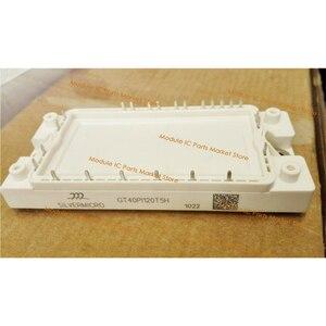Image 2 - GT25PI120T5H GT40PI120T5H Miễn Phí Vận Chuyển Mới Module