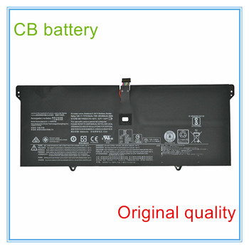 Original quality L16M4P60 L16C4P61 battery for 920 920-13IKB 5B10N01565 17665 5B10N17665
