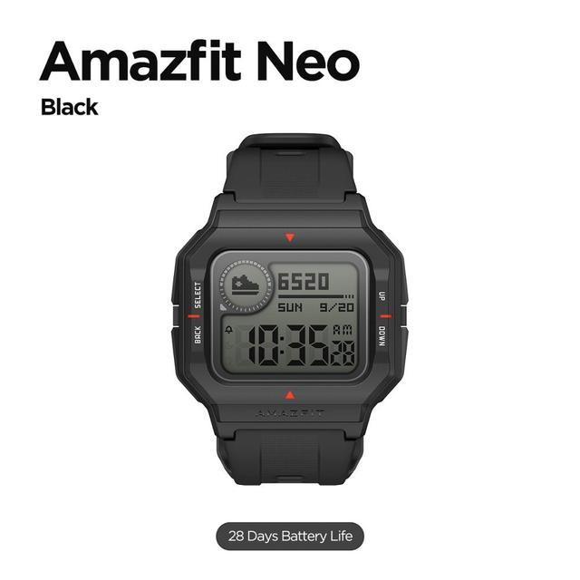 Amazfit-Neo
