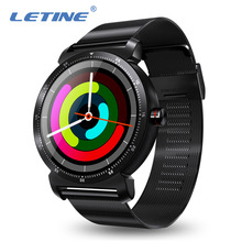 LETINE New Hot Sales K88H Plus Smart Watch Men Women Heart Rate Monitor Sports T