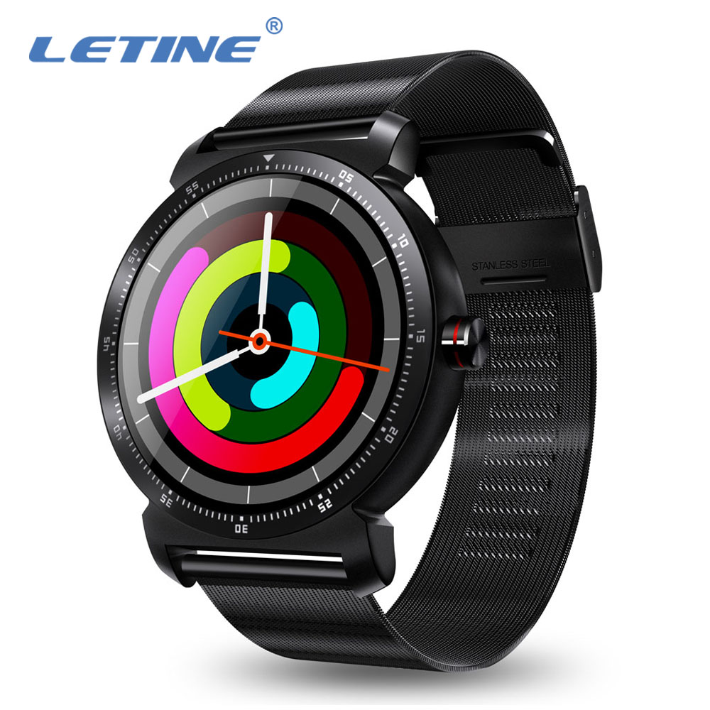 LETINE New Hot Sales K88H Plus Smart Watch Men Women Heart Rate Monitor Sports Tracker Amazfit for All Phones PK K88H GW01