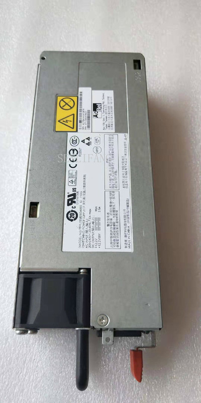 For 071-000-036 SGA005 1100W VNX5200 Disk Array Cabinet Power Module