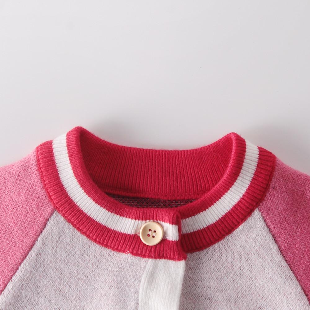 cardiga de malha para criancas roupas 01