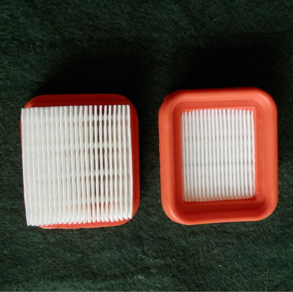 AIR FILTER PAPER  FOR EMAK OLEO-MAC EFCO  & MORE POLE SAWS CHAINSAW TRIMMERS  CLEARNER ELEMENT REPL.  61170016R