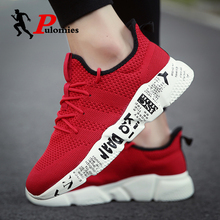 Summer Men Sneakers Casual Shoes Breathable Light Mesh Sneakers Sport Shoes Running Shoes Man Tennis Shoes Men Walking Sneakers night elf men running shoes high quality women sneakers breathable air mesh colors change tennis shoes hot sport shoes men 2016