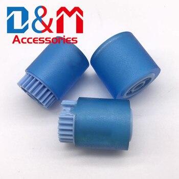 10Sets OEM New Paper Pickup Roller Kit AF03-0081 AF03-1082 AF032080 for Ricoh Aficio AF1075 2051 2060 2075 MP7500 5500 6500 7000